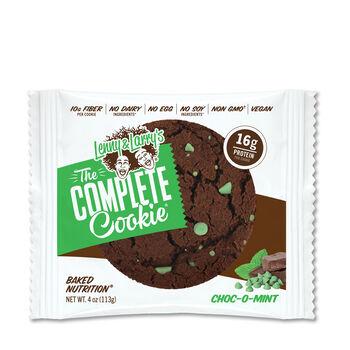 The Complete Cookie® - Choc-O-MintChoc-O-Mint   GNC
