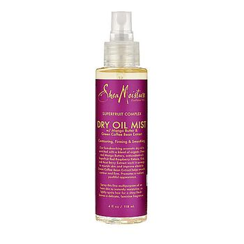 Superfruit Multi-vitamin Firming Dry Oil Mist | GNC