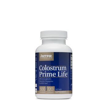 Colostrum Prime Life 500 MILLIGRAMS   GNC