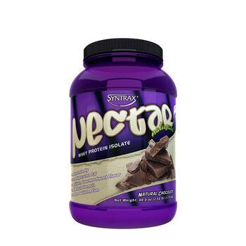 Nectar® Naturals - Natural ChocolateNatural Chocolate | GNC