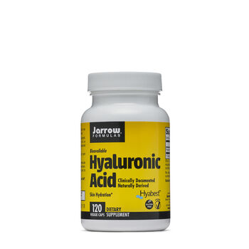 Hyaluronic Acid | GNC