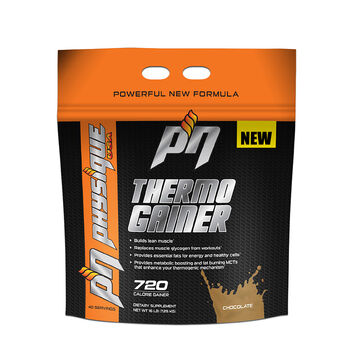 Thermo Gainer - ChocolateChocolate | GNC