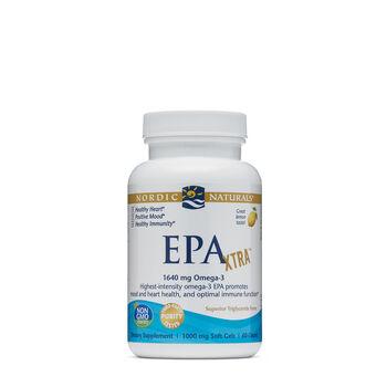 EPA Xtra™ - Lemon | GNC