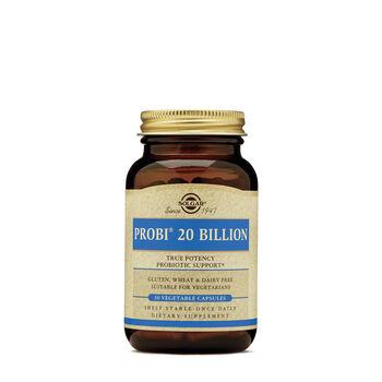 Probi® 20 Billion | GNC