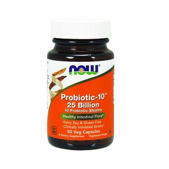 Probiotic-10 ™ 25 Billion   GNC