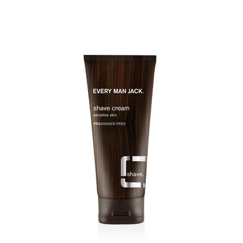 Shave Cream - Fragrance Free | GNC