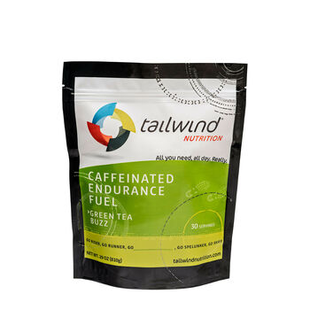 Caffeinated Endurance Fuel - Green Tea BuzzGreen Tea Buzz | GNC