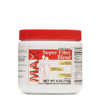 Super Fiber Blend® | GNC