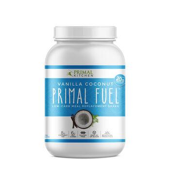 Primal Fuel™ - Vanilla CoconutVanilla Coconut   GNC