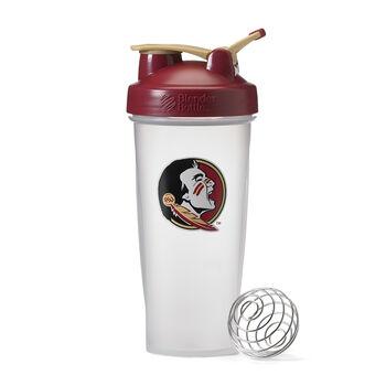 Collegiate Shaker Bottle - FSUFSU - Maroon | GNC