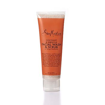 Radiance Facial Wash & Scrub   GNC