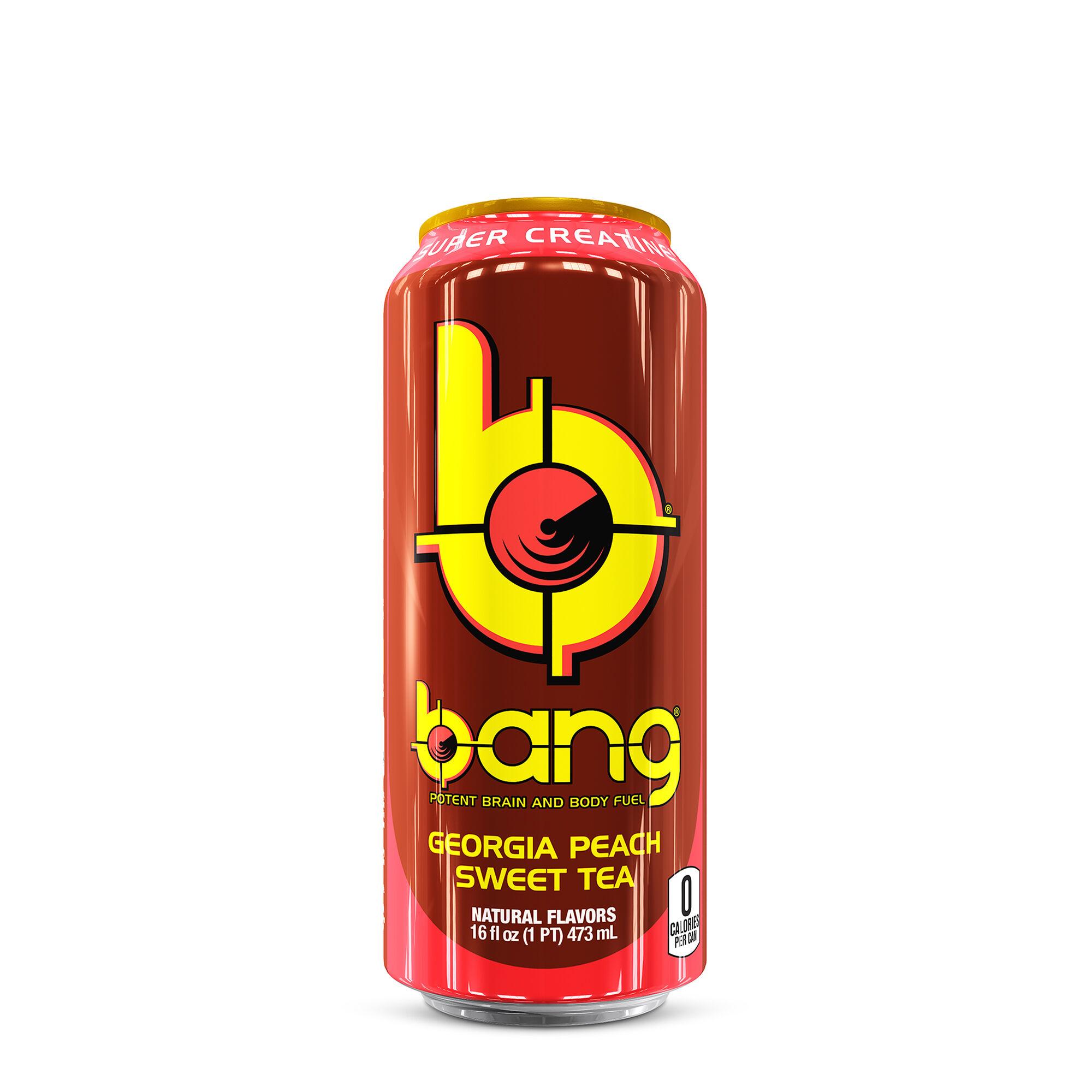 VPX® Bang® - Sweet Tea Flavors