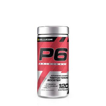 P6® Original | GNC