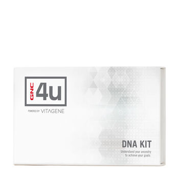 DNA Kit: Personalized Wellness | GNC
