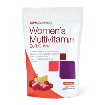 Women's Multivitamin - Mixed Fruit | GNC