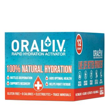 Rapid Hydration Activator | GNC