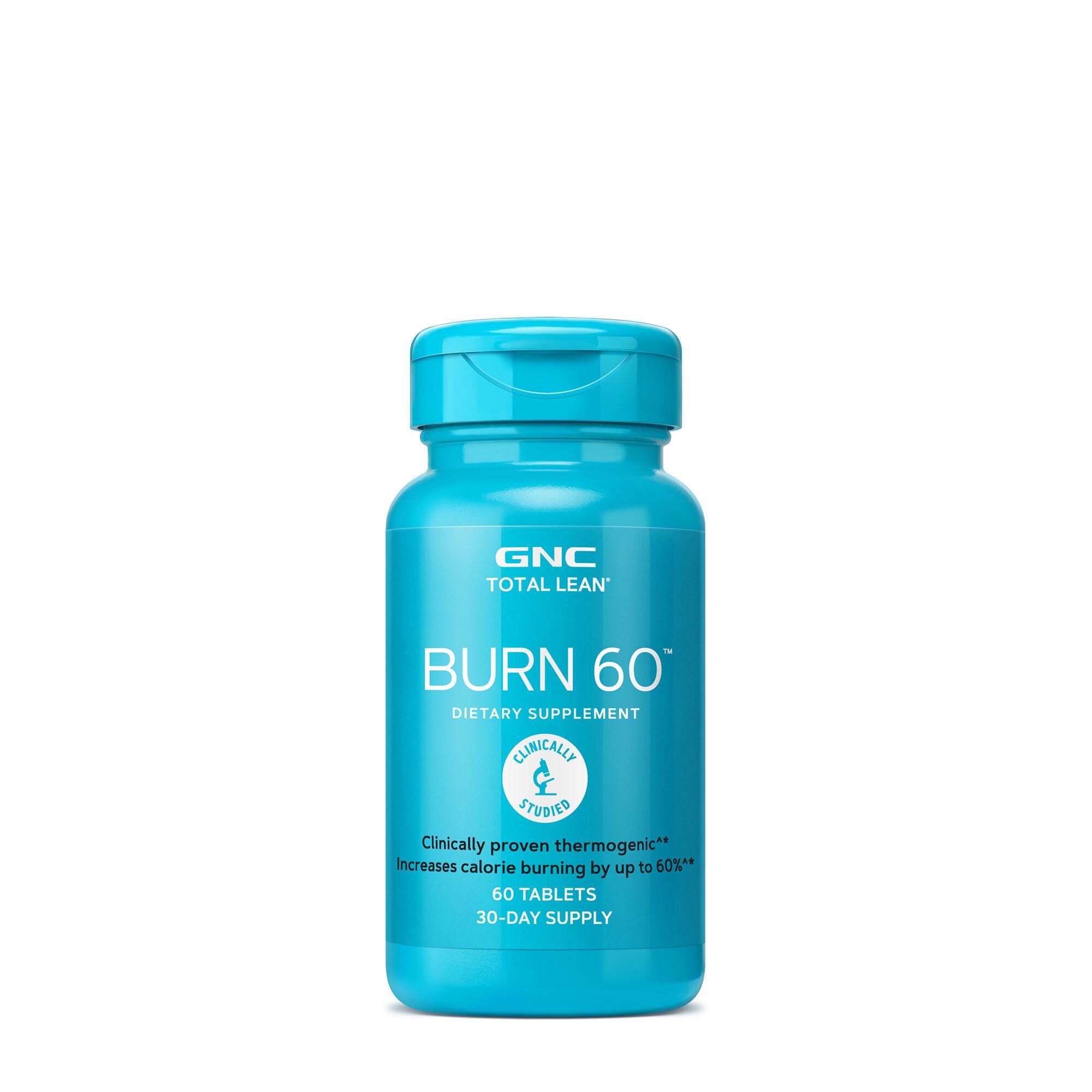 Burn 60™