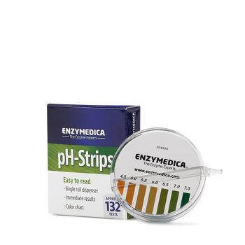 ENZYMEDICA® PH Strips | GNC