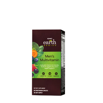 Men's Multivitamin | GNC