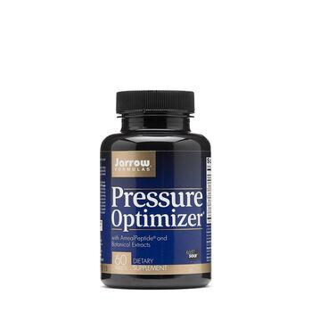Pressure Optimizer® | GNC