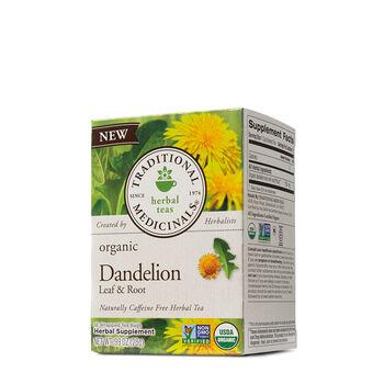 Dandelion Leaf & Root   GNC