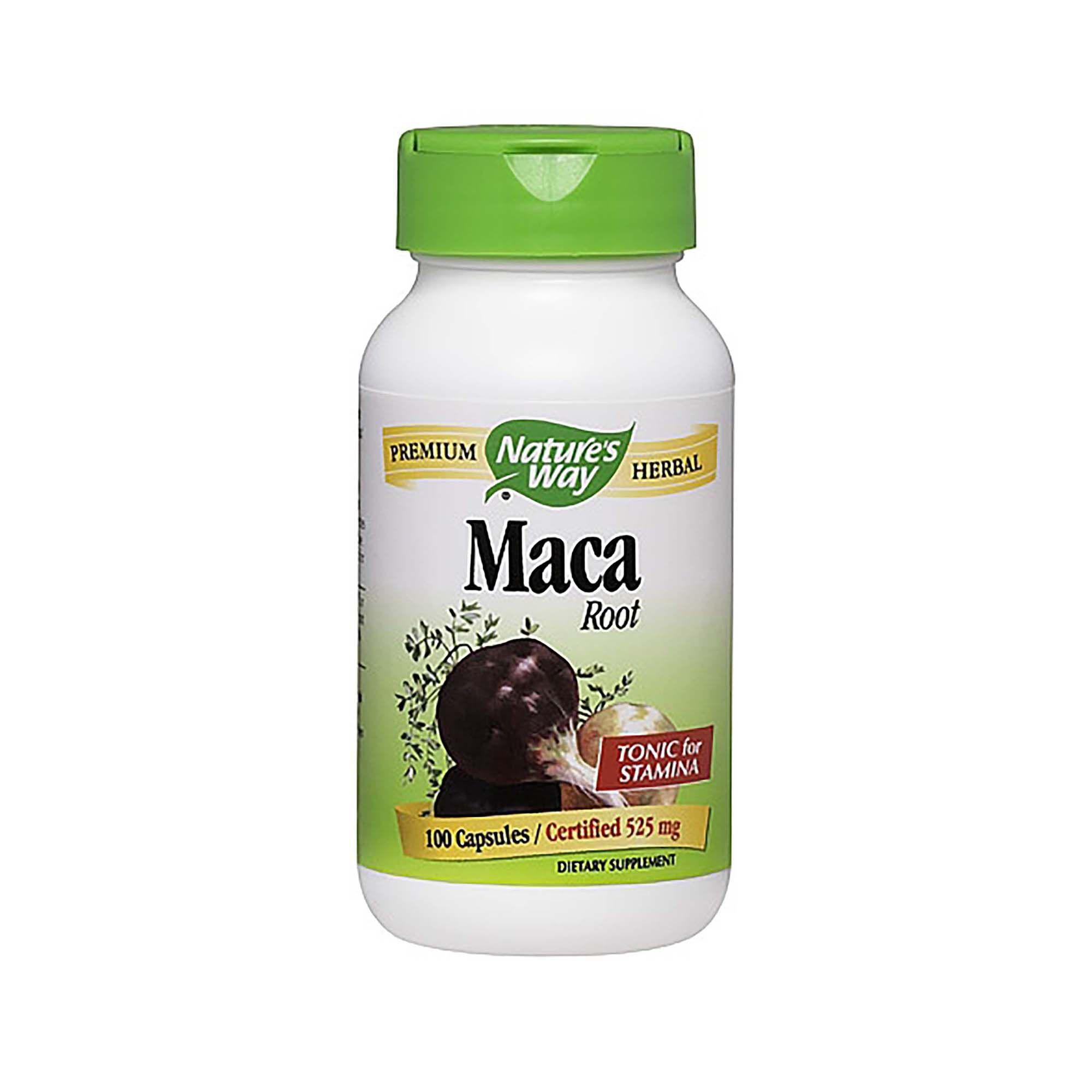 Nature's Way® Maca Root