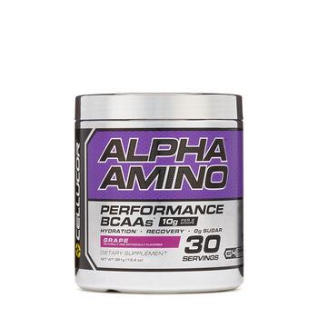 Alpha Amino™ - GrapeGrape | GNC