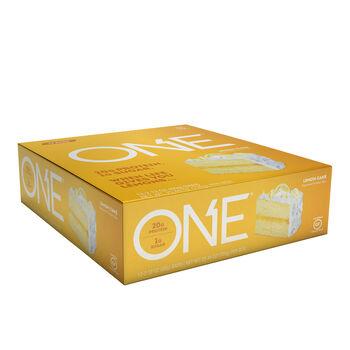 Protein Bar - Lemon CakeLemon Cake | GNC