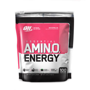 Essential AMIN.O. Energy™ - WatermelonWatermelon | GNC