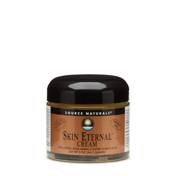 Skin Eternal Cream | GNC