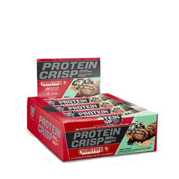 Protein Crips - Mint Mint Chocolate Chocolate Chip™Mint Mint Chocolate Chocolate Chip™ | GNC