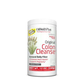 Health Plus® Inc. THE ORIGINAL Colon Cleanse®   GNC