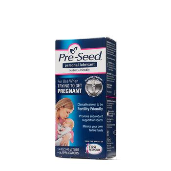 Pre-Seed | GNC