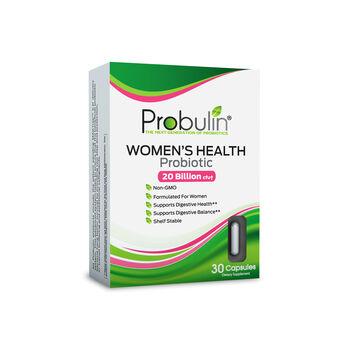 Women's Health Probiotic | GNC
