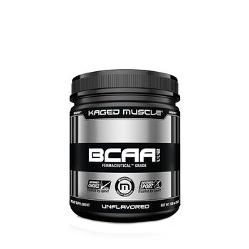 BCAA 2:1:1 - Unflavored   GNC