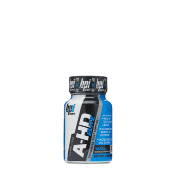 A-HD ELITE™ | GNC