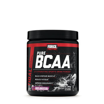 Pure BCAA - Berry SmoothieBerry Smoothie | GNC