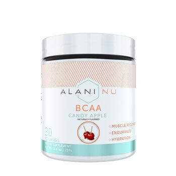 BCAA - Candy AppleCandy Apple | GNC