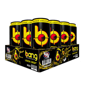 BANG® - Lemon DropLemon Drop | GNC
