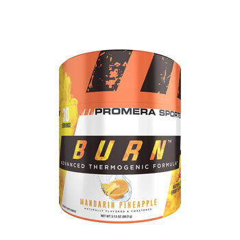 BURN™ - Mandarin PineappleMandarin Pineapple | GNC