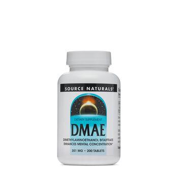 DMAE 351 MG | GNC