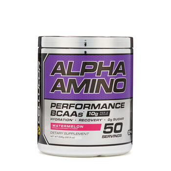 Alpha Amino™ - WatermelonWatermelon | GNC