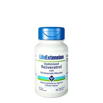 Optimized Resveratrol | GNC