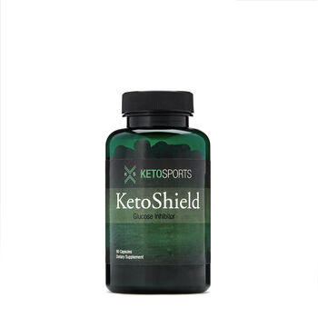 KetoShield | GNC