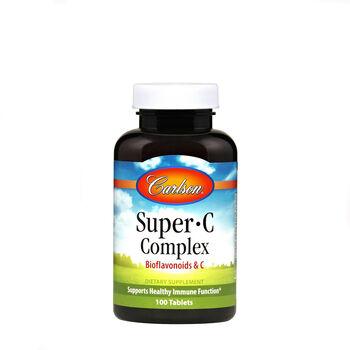 Super-C Complex | GNC