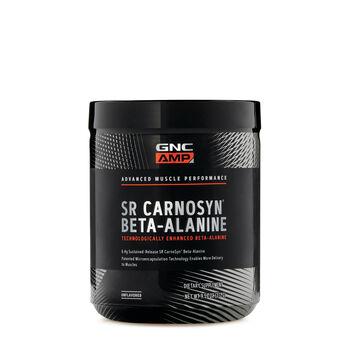 SR CarnoSyn® Beta-Alanine - Unflavored | GNC