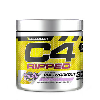 C4® Ripped - Berry BrainiacsBerry Brainiacs | GNC