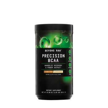 Precision BCAA - Iced Tea LemonadeIced Tea Lemonade | GNC