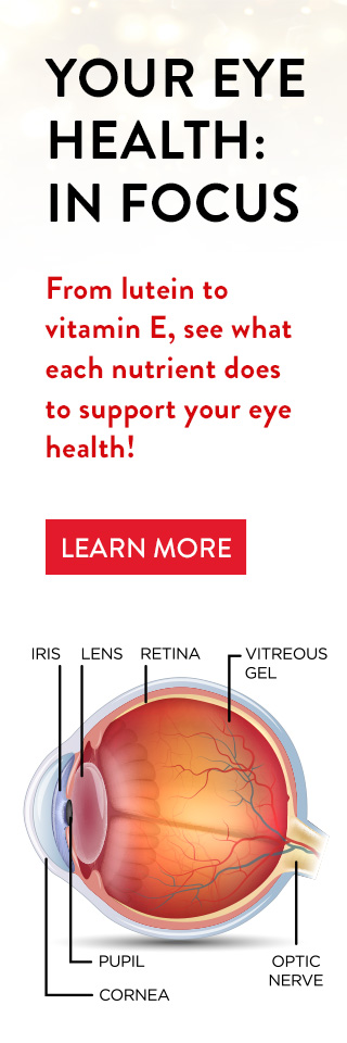 Learn More About Eye Health