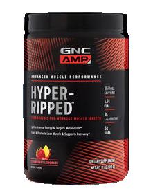 AMP Hyper Ripped